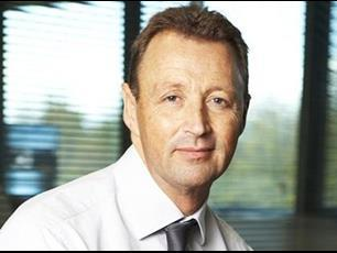 Steve Murrells is leading the Co-op\'s food retail strategy